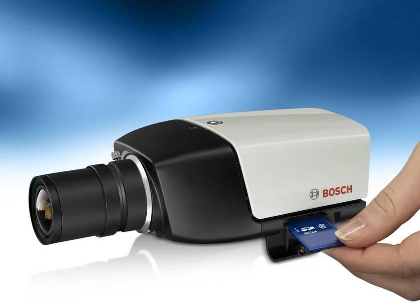 Vidéosurveillance Bosch Alarme De Clerck