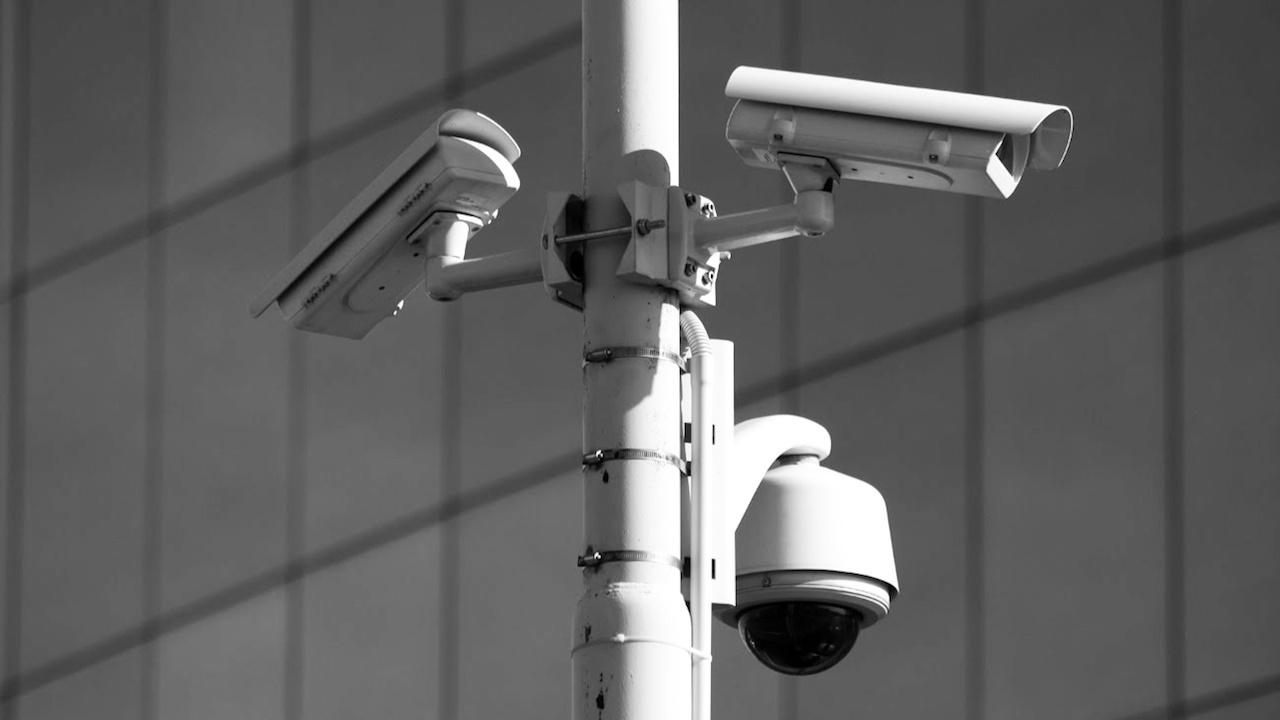 caméra de surveillance et vidéosurveillance