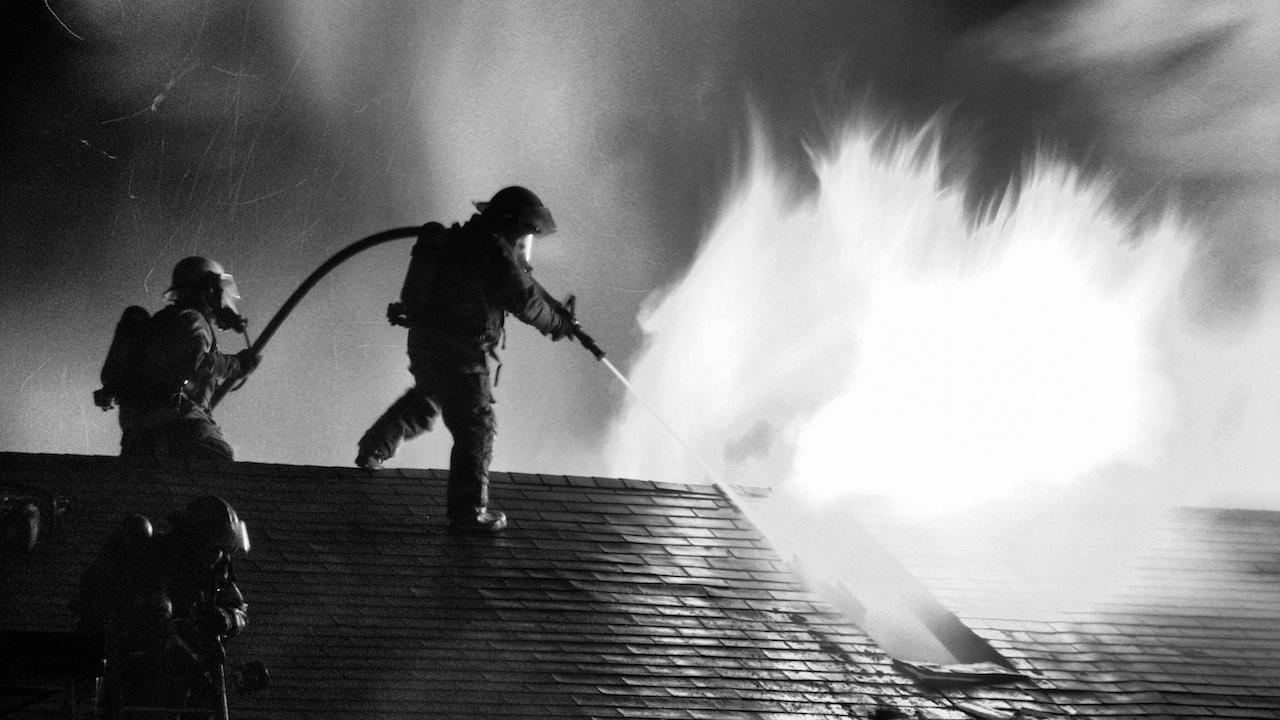 Détecteur incendie pour votre maison