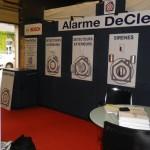 Salon Habitat Charleroi Alarme De Clerck