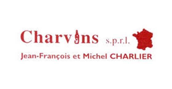 Charvins SPRL référence alarme de clerck