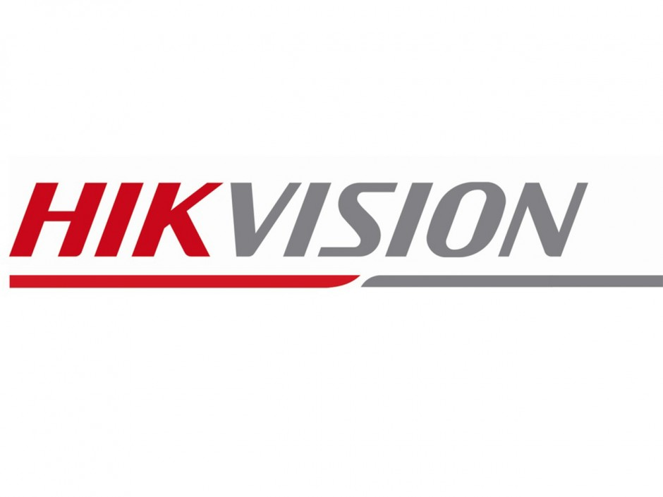 Caméra de surveillance Hikvision alarme de clerck