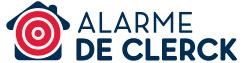 Logo 3 alarme de clerck