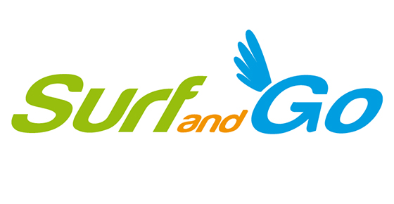 Surf and Go Travel référence alarme de clerck