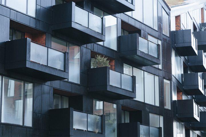 Appartement : système de sécurité