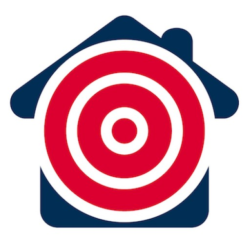 Logo carré alarme de clerck